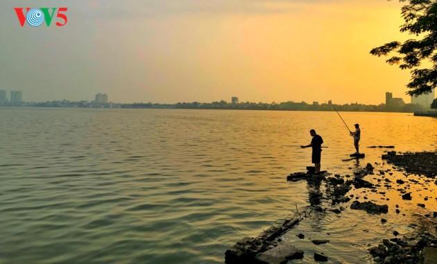 Sepuluh destinasi yang mengesankan di Kota Ha Noi yang seharusnya Anda kunjungi - ảnh 5