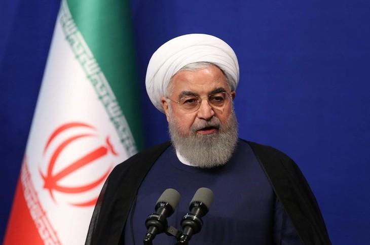 Kesepakatan Nuklir Iran Kian Ringkih Seperti  Sebuah Pelita Ditiup Angin - ảnh 1