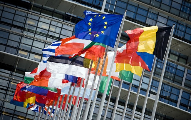 Komisi Eropa mengumumkan langkah-langkah untuk membantu perkeonomian dalam menghadapi wabah Covid-19 - ảnh 1