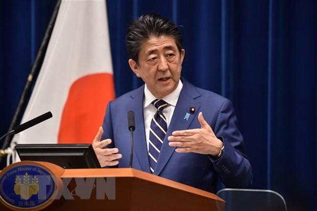 PM Jepang menunda kunjungan ke Rusia pada bulan Mei - ảnh 1
