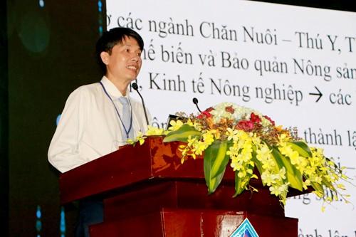 Bidang pertanian-kehutanan Universitas Can Tho mencemerlangkan Vietnam di daftar pemeringkatan dunia - ảnh 1