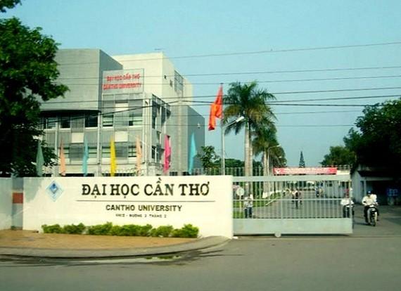 Bidang pertanian-kehutanan Universitas Can Tho mencemerlangkan Vietnam di daftar pemeringkatan dunia - ảnh 3