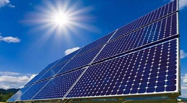 Mekanisme memacu pengembangan listrik tenaga surya di Vietnam - ảnh 1