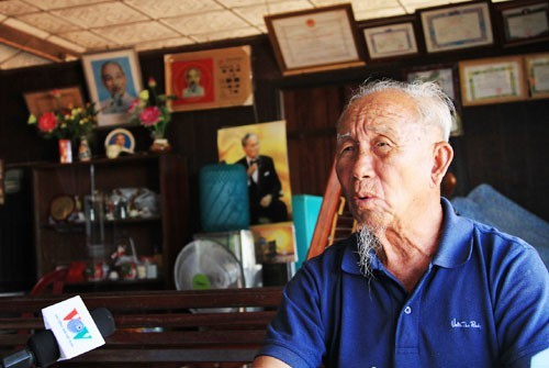 Orang Vietnam membawa jati diri kebudayaan Vietnam ke semua benua - ảnh 1
