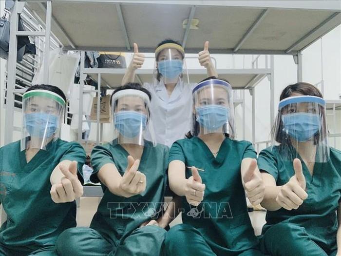 Media Jerman dan Australia: Sebagian besar keberhasilan Vietnam dalam menghadapi pandemi Covid-19  adalah karena  persatuan seluruh masyarakat - ảnh 1