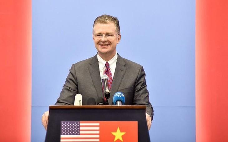 AS terkesan tentang cara menghadapi dan mencegah pandemi Covid-19 yang digelar Vietnam - ảnh 1