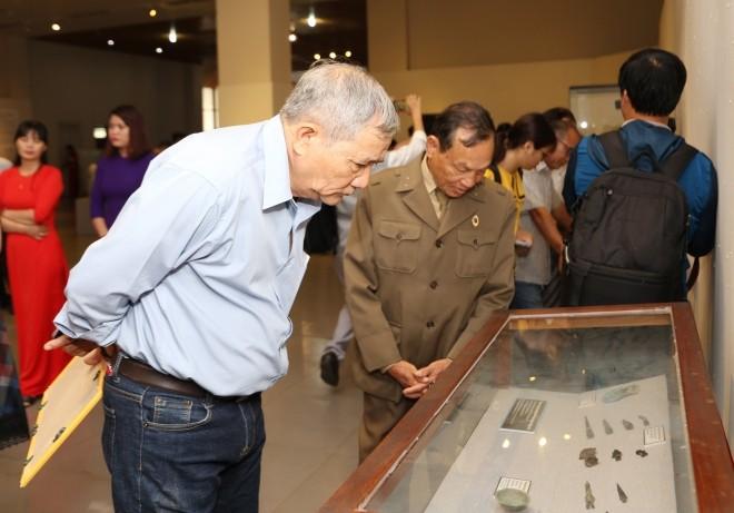 "Hari Museum Internasional menuju ke ""Museum demi kesetaraan: Beraneka-ragam dan berintegrasi"" - ảnh 1"