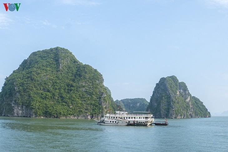 Provinsi Quang Ninh menstimulasi pariwisata domestik - ảnh 1