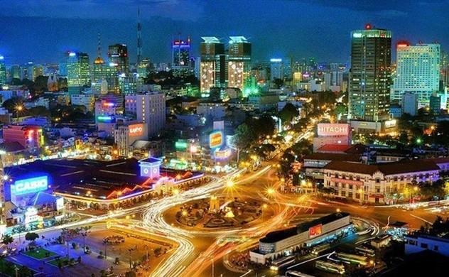 Vietnam – Destinasi investasi aman pasca pandemi - ảnh 1