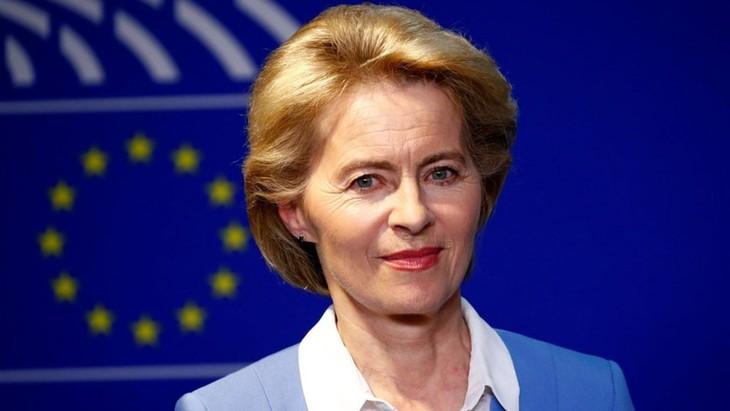 Eropa memutuskan meningkatkan investasi strategis untuk tidak bergantung pada rantai pemasokan global - ảnh 1