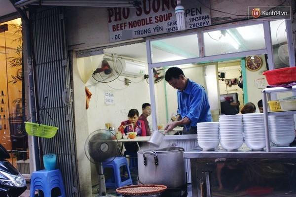 Ada Satu Budaya Kuliner Bernama Pho - ảnh 2