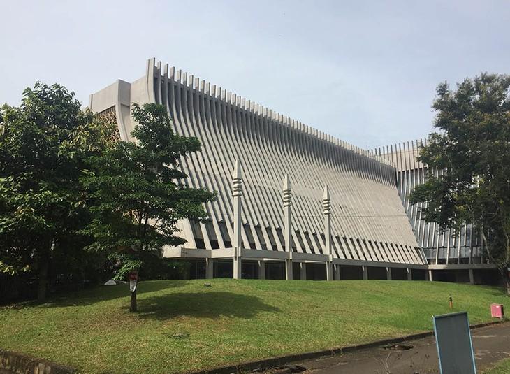 Hari Museum Internasional 18/5: Menuju ke pembangunan museum online - ảnh 1