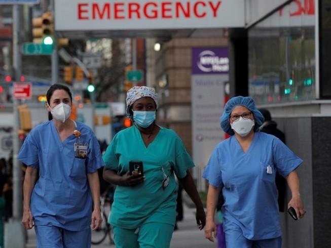 Wabah Covid-19: Total kasus infeksi melampaui angka 5 juta orang - ảnh 1