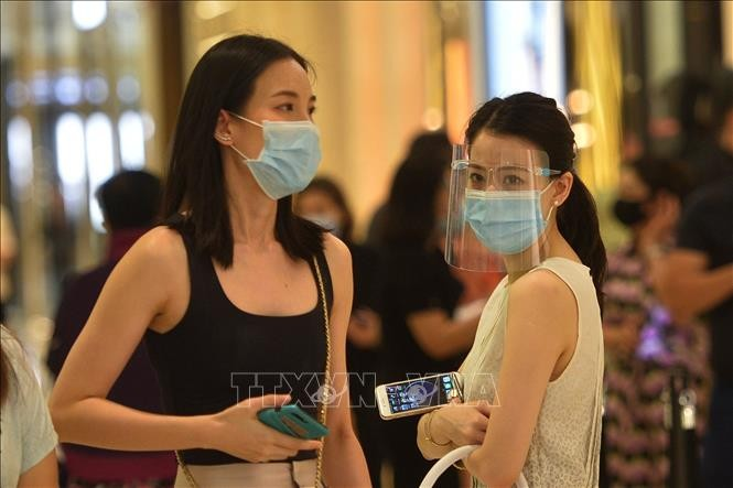 Wabah Covid-19: Thailand memulai tahapan 3 tentang kelonggaran blokade pada tanggal 1 Juni - ảnh 1