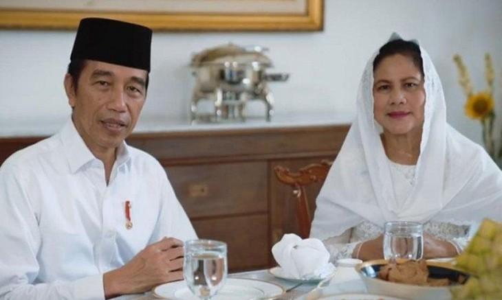 Hari Idul Fitri yang paling menyedihkan bagi umat Muslim Indonesia - ảnh 2