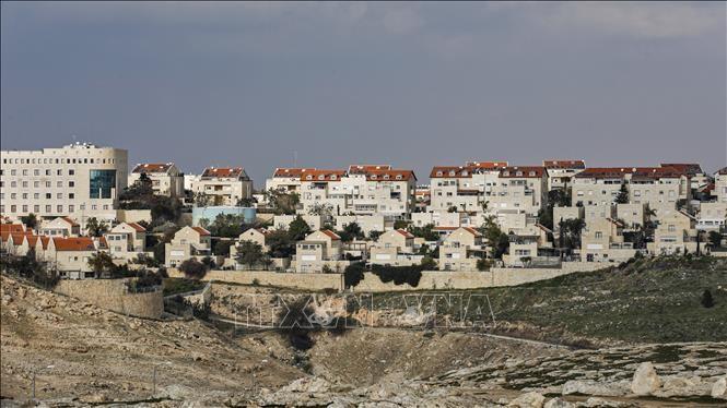 Yordania memperingatkan rencana Israel  dalam menggabungkan beberapa kawasan di Tepian Barat - ảnh 1