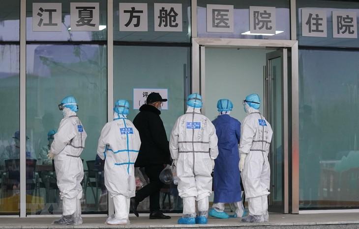Banyak negara memperkuat pembatasan sosial terhadap Tiongkok - ảnh 1