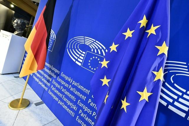 Jerman dan peranan membimbing Uni Eropa - ảnh 2
