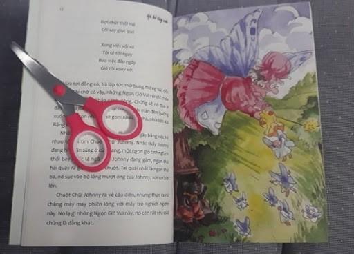 Buku-Buku Musim Panas untuk Anak-Anak yang Cinta Alam - ảnh 1