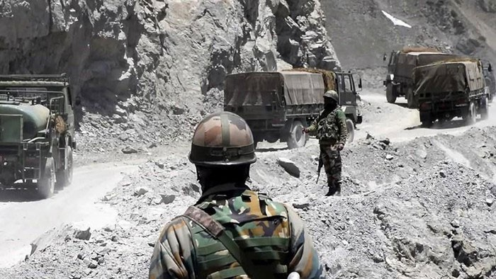Tiongkok – India setuju menurunkan suhu ketegangan antara dua pihak di kawasan perbatasan - ảnh 1