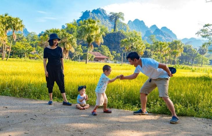 Pesta Keluarga Vietnam tahun 2020 - ảnh 1