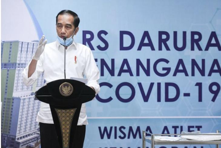 Thailand dan Indonesia akan menyinggung masalah Covid-19 di KTT ASEAN 36 - ảnh 1