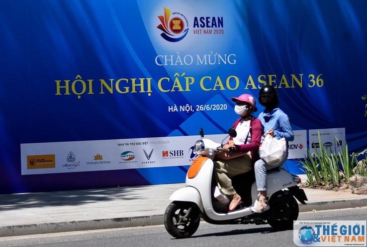 ASEAN berupaya mendorong kesetaraan gender pada zaman digital - ảnh 1