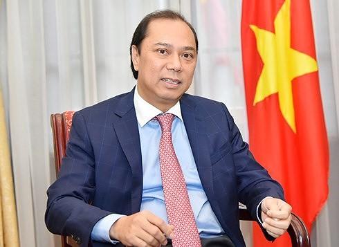 Isi wawancara antara wartawan VOV dan Deputi Menlu Vietnam, Nguyen Quoc Dung tentang KTT ke-36 ASEAN  - ảnh 1
