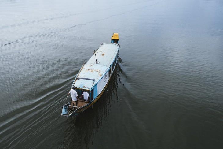 Kehidupan sehari-hari di Vietnam Tengah di majalah asing - ảnh 1