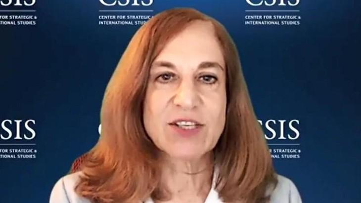 Pakar AS, Bonnie Glaser: Tiongkok akan terus meningkatkan tindakan-tindakan yang menimbulkan instabilitas di Laut Timur - ảnh 1