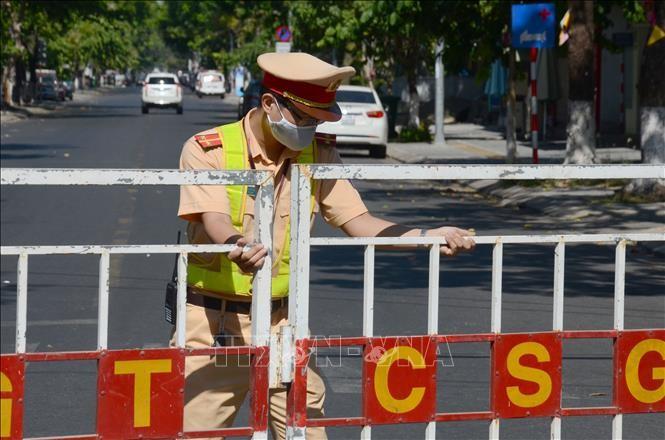 Media internasional: Vietnam akan bisa mengendalikan wabah Covid-19 - ảnh 1