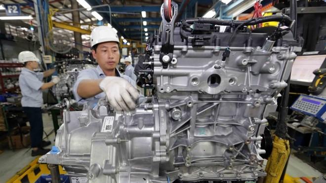 Bulan Juli, CPI Vietnam meningkat 0,4% - ảnh 1