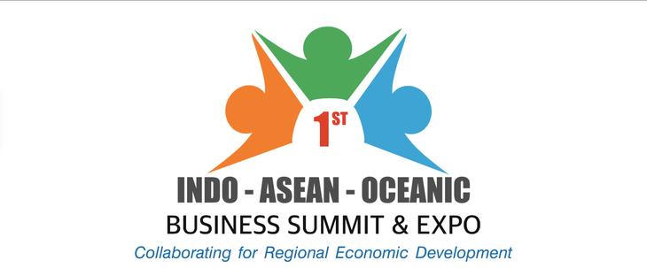 Konferensi bisnis dan Pekan raya pameran India-ASEAN – Oseania - ảnh 1