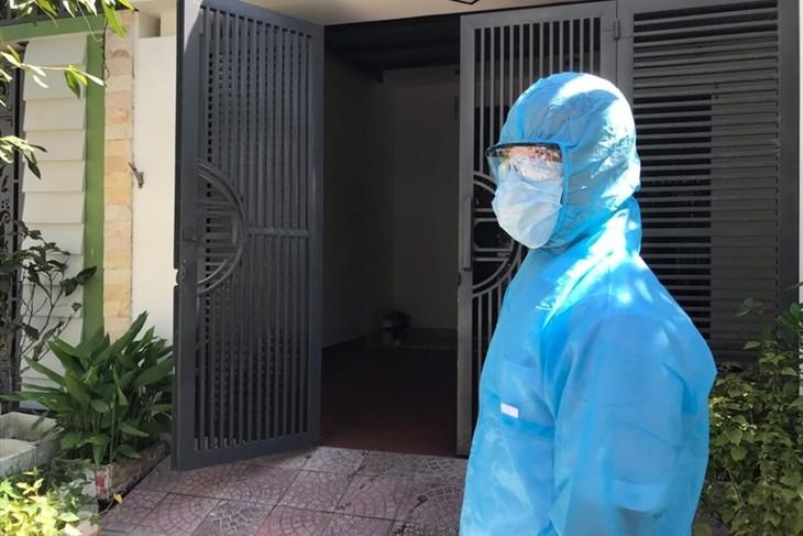 Dua pasien meninggal karena syok sepsik dengan penyakit penyerta parah, kanker darah, radang paru-paru dan terpapar Covid-19 - ảnh 1