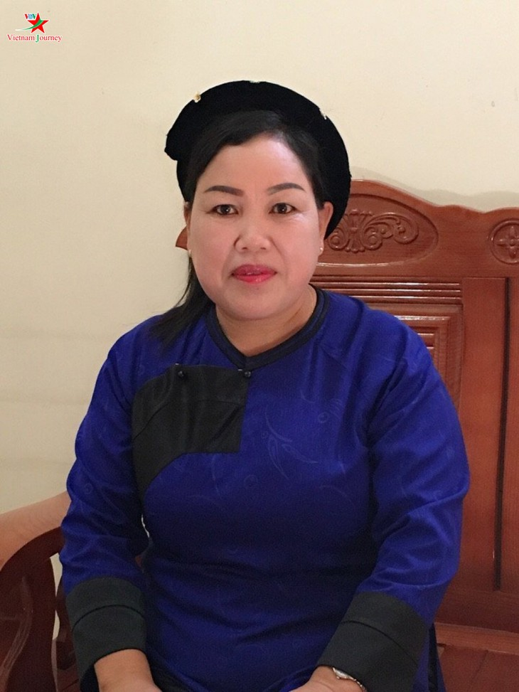 Seniwati Unggul Ha Mai Ven – Burung Lark dari Provinsi Lang Son - ảnh 1