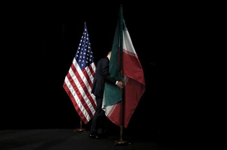 Krisis diplomatik ketika AS secara sepihak mengenakan sanksi terhadap Iran - ảnh 1