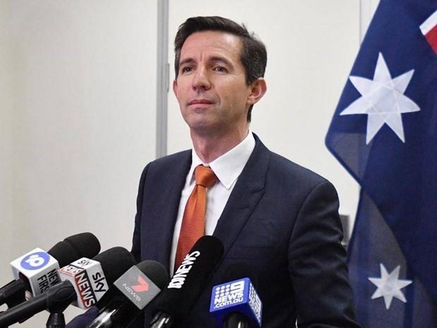 Badan usaha Australia memperkuat kerjasama dengan negara-negara ASEAN - ảnh 1