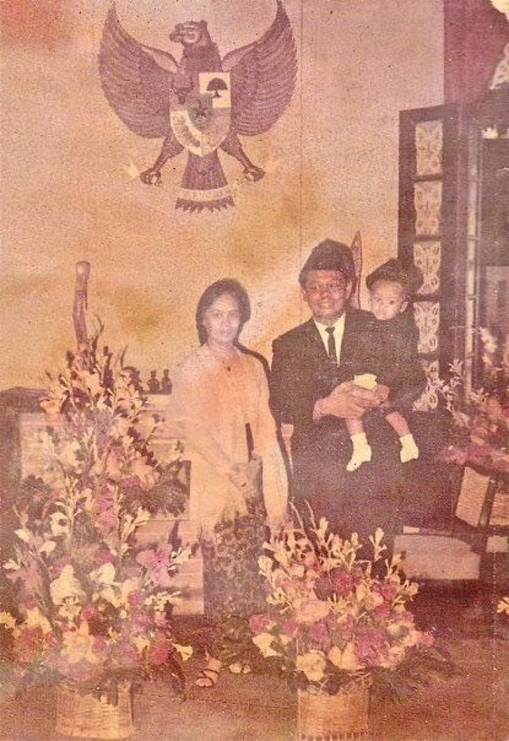 Memori Istri Mantan Diplomat Indonesia yang Pernah Tinggal di Vietnam pada Zaman Perang - ảnh 4