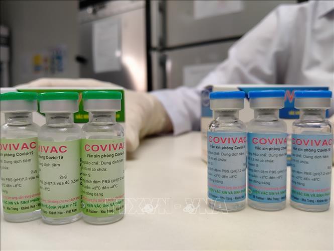 Vietnam Menuju Penguasaan Teknologi Produksi Berbagai Jenis Vaksin - ảnh 1