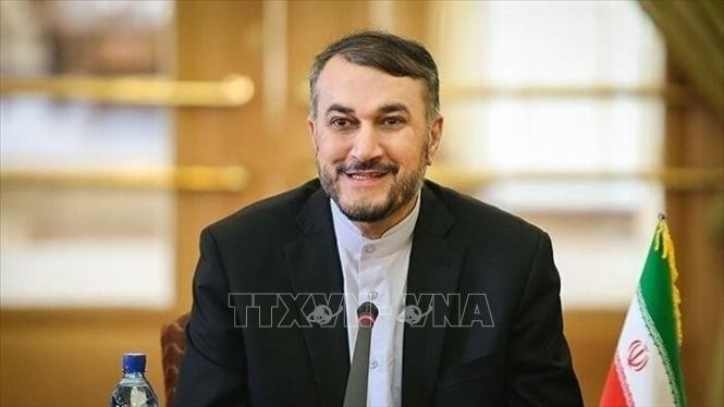 Iran Imbau AS Bebaskan 10 Miliar USD untuk Tunjukkan Iktikat Baik Berdialog - ảnh 1