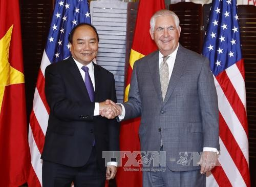 Prime Minister Nguyen Xuan Phuc on last day of US visit - ảnh 2