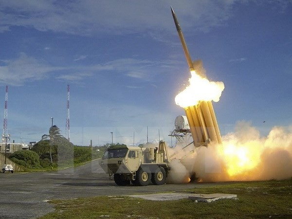 South Korea, US, Japan: dialogue remains open to North Korea - ảnh 1