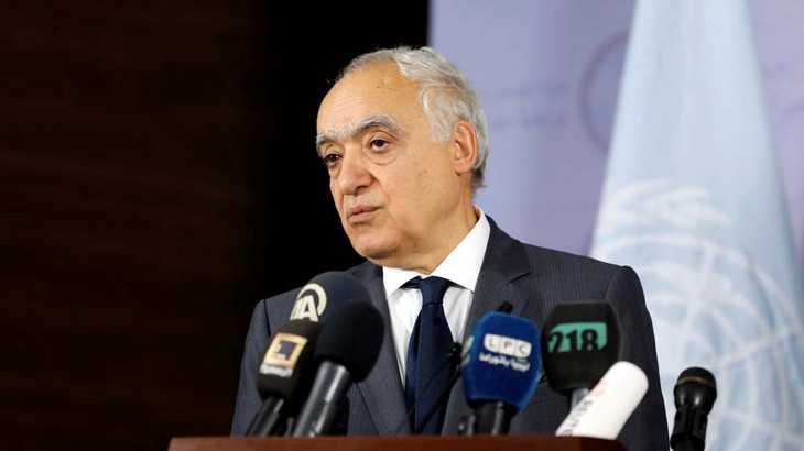 UN suggests new approach to Libya's political crisis - ảnh 1
