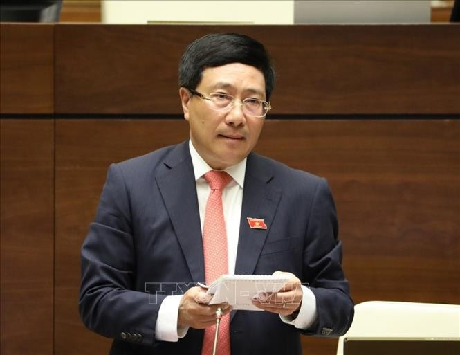 Working group on foreign investment cooperation to be established - ảnh 1