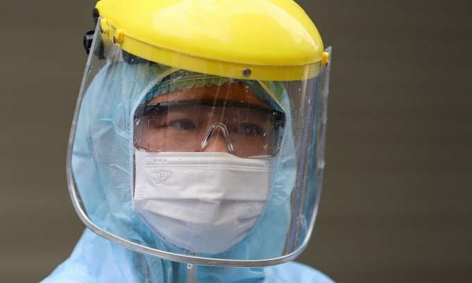 Four more COVID-19 cases linked to Da Nang outbreak - ảnh 1