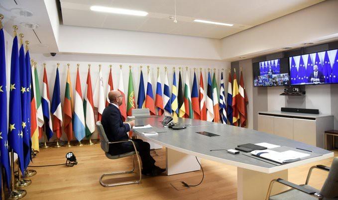 EU rejects Belarus election - ảnh 1