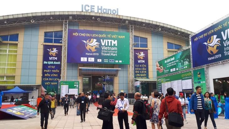 Hanoi to host Vietnam International Travel Mart  - ảnh 1