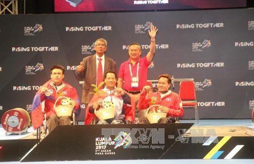 Vietnam puts forward 11 sports for ASEAN Para Games 2021 - ảnh 1