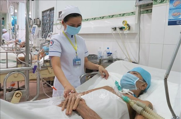 Vietnam renews efforts to end TB - ảnh 1