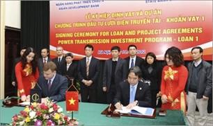 АБР окажет Вьетнаму финансовую помощь в размере 730 миллионов долларов - ảnh 1